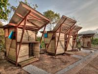 Tiny Houses & Eco green living