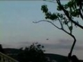 low altitude ufo sighting in south of france - clear shot