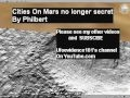 Skeletons In NASA Archives Secret Space Veil Of Secrecy - Life On Mars - Breaking News