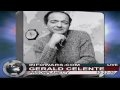 Gerald Celente Returns on Alex Jones Tv 3/7:Federal Reserve Manipulation in Washington DC