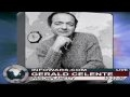 Gerald Celente Returns on Alex Jones Tv 7/7:Federal Reserve Manipulation in Washington DC