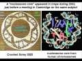 - Crop Circles - 2012 MESSAGE TO MANKIND Alien Evolution Kornkreise DNA Hope Love