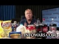 Jedzenie - ostateczny sekret ujawniony. GMO