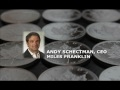 MANIPULATION FAILS, METALS SPIKE & CEO ANDY SCHECTMAN