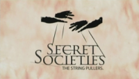 Secret Societies and Esoteric Agenda's