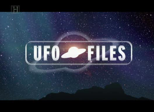 Recent Sightings - Ancient Aliens